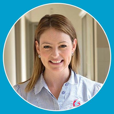 Justine Barrow