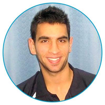 Mohammed Makkouk